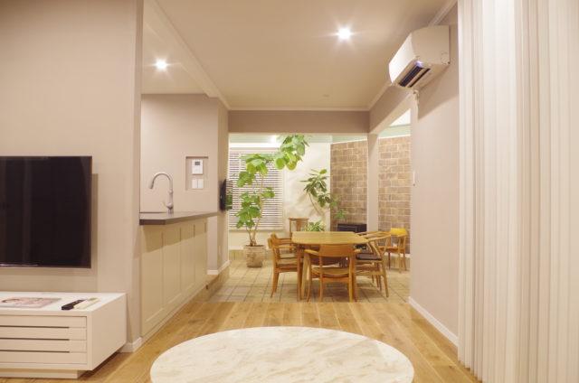 キッチンリフォームを東京、横浜でお勧めの会社