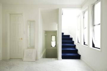 玄関も装飾リフォーム |オーダーキッチンの画像