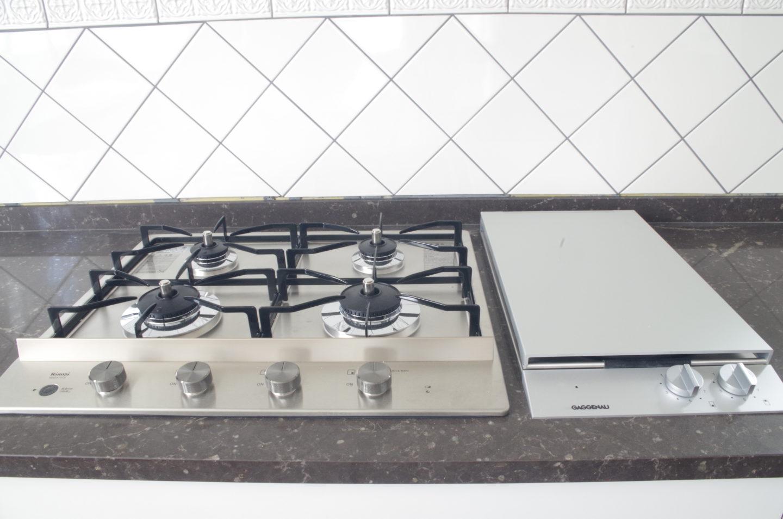キッチン輸入機器の得意な会社