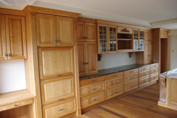 オーダーキッチン キッチンリフォーム | ワイズキッチンファクトリーの画像