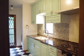 オーダーキッチン キッチンリフォーム|ワイズキッチンファクトリーの画像